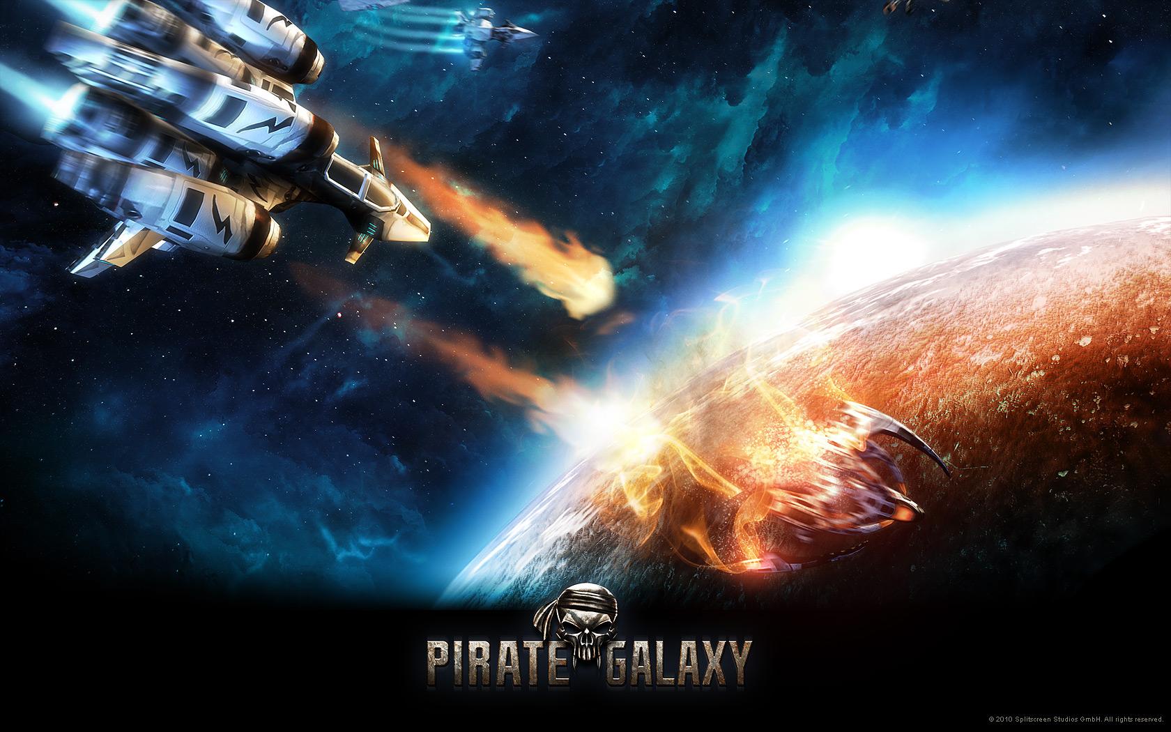Pirate Galaxy Download