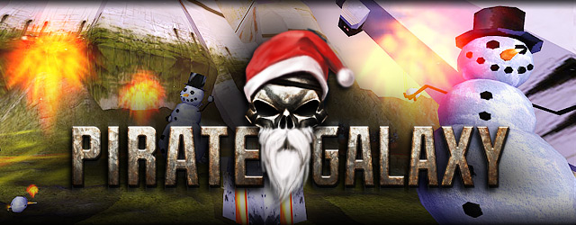 Before the quiet and peaceful days cause you losing your pirate skills, we decided to throw in something really exciting: A present hunt with awesome rewards! Join the Galactic Present […]