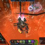 Pirate Galaxy - Space Ship Battle