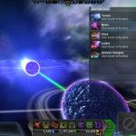 Pirate Galaxy - Solar System