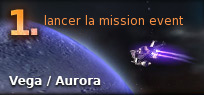 Pirate Galaxy - lancer la mission event