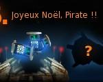 Pirate Galaxy - Joyeux Noël, Pirate !!
