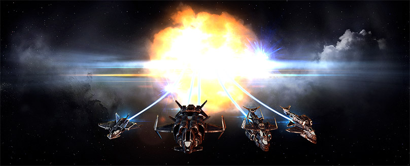 After surviving both December 21 and Christmas we would like to take a moment and wish all you brave space pirates out there a happy and successful new year.Thank you […]