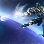 Pirate Galaxy - Snowball Blaster