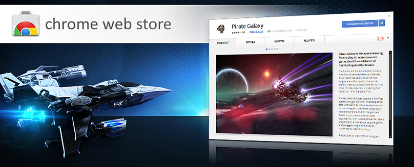 You love playing Pirate Galaxy, and you are using the Chrome web browser? Now you can enjoy a super easy way to get into the game, because Pirate Galaxy is available […]