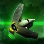 Pirate Galaxy: Visor Drone