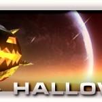 Pirate Galaxy: Halloween 2012