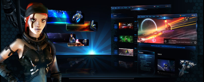 Software maker Oracle has just released a new version of Java™. Please update the Java installation on your computer for the best game experience with Pirate Galaxy. To do so, […]