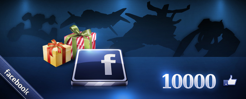 """Die Anzahl der """"Likes"""" vonPirate Galaxy bei Facebookbeläuft sich in diesem Moment auf 9.750. Da fehlen bloß 250 zu dieser magischen Nummer, die uns vielleicht dazu veranlassen könnte, etwas in […]"""