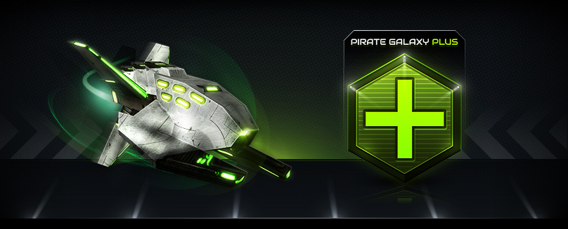 Whether you have been fighting Mantis for years or you just joined Pirate Galaxy – today we introduce a great new feature for all of you: Pirate Galaxy Plus will boost you right into the future!   Be Light Years […]