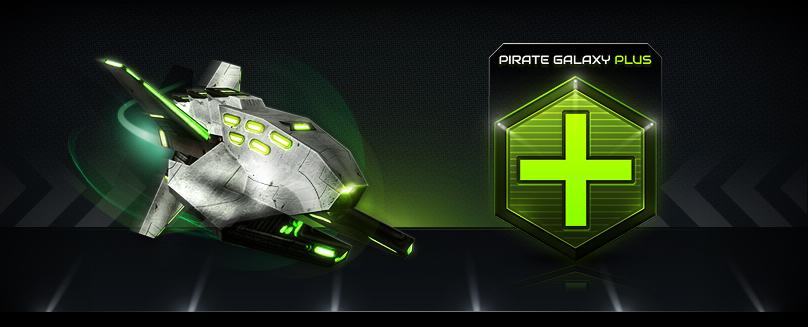 Tanto si has estado combatiendo contra Mantis durante años o acabas de unirte a Pirate Galaxy, hoy introducimos una novedad estupenda para ti: ¡Pirate Galaxy Plus mejorará tu calidad de […]