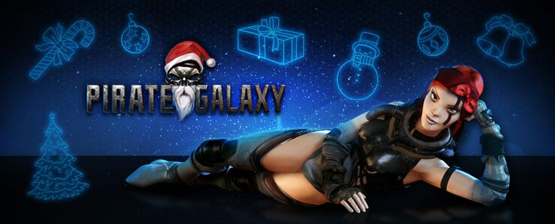 In order to deliver his presents on time, Santa relies not on magic but a gigantic distribution network with hidden present stashes throughout the galaxy. Vega smugglers have developed a […]