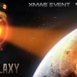 Pirate Galaxy - Christmas Event Locator Drone