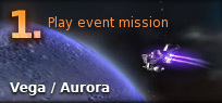 Pirate Galaxy - Play event mission