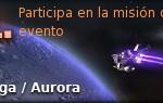 Pirate Galaxy - Participa en la misión de evento