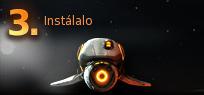 Pirate Galaxy - Instálalo