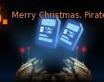 Pirate Galaxy – Merry Christmas, Pirate!