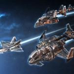 Pirate Galaxy - A New Challenge
