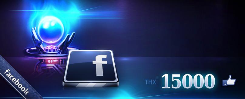 """Peu de temps après le lancement du défi """"défense du réacteur"""", le nombre de """"J'Aime"""" sur la page FaceBook de Pirate Galaxy a enregistré un nouveau pique de satisfaction – […]"""