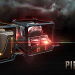 Pirate Galaxy - Cortex Parts