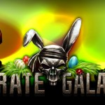 Pirate Galaxy - Easter 2013