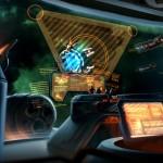Pirate Galaxy - Stargate into Tau Ceti