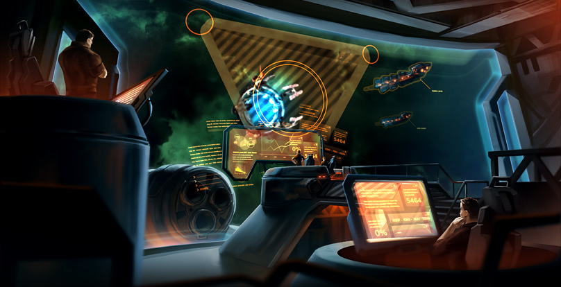 Stargates now support jumps into Tau Ceti.
