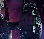 Pirate Galaxy - Tau Ceti Starbase