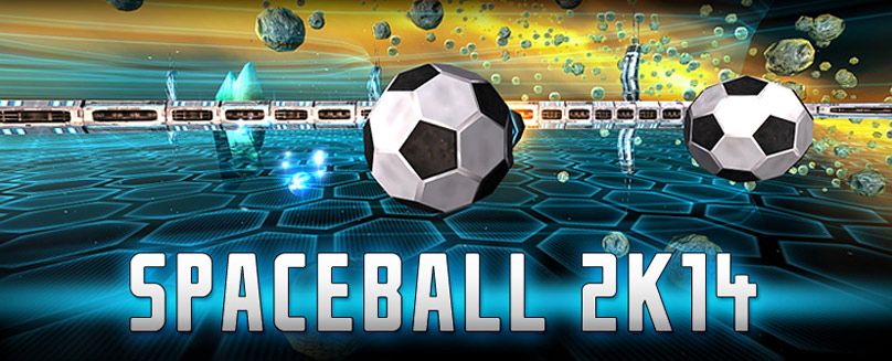 The Union of Galactic Spaceball Associations has decided to support a popular ball game tournament taking place on Earth: Their stat-boosting Fan Drones get stronger with each victory of their […]