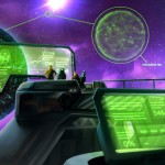 Pirate Galaxy - Tau Ceti Feedback