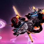 Pirate Galaxy – Hunter Parsec Event on Lyris