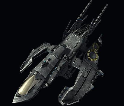 RavenDynamics RDX-06 Veiled Quartz