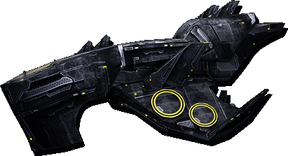 RavenDynamics RDX-03 Black Granite