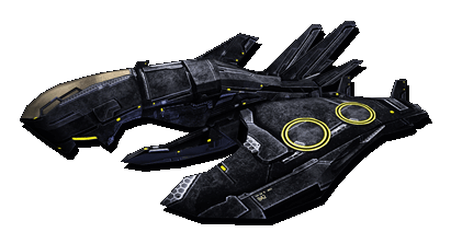 RavenDynamics RDX-04 Onyx Marble