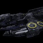 RavenDynamics RDX-05 Marlstone